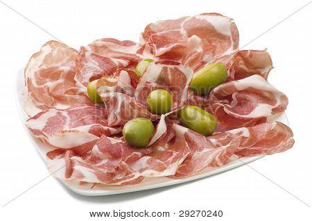 italian coppa