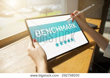 Benchmark, Business Processes And Performance Metrics To Industry Bests Practices From Other Compani