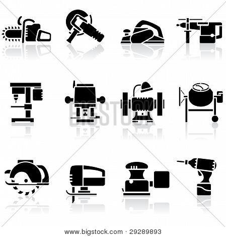 set power tools
