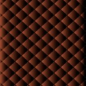 Upholstery. Abstract upholstery. Can be used in cover design, website background. Decorative leather upholstery poster