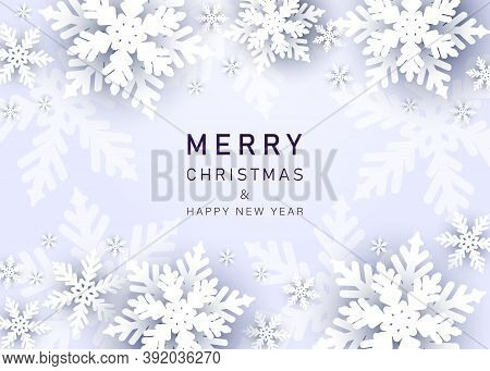 Christmas background. Merry Christmas card with snowflakes vector Illustration. Merry Christmas card vector Illustration.Christmas. Christmas Vector. Christmas Background. Merry Christmas Vector. Merry Christmas banner. Christmas illustrations