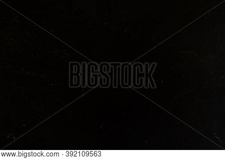 Black Paper Texture Use As For Background Have Free Space For Placing Text