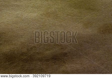 Old Brown Paper Texture Use As For Background Have Free Space For Placing Text