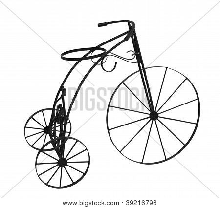 Iron Bicycle
