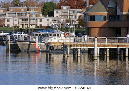 Coast Guard Basin
