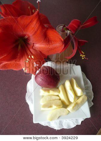 Healthy Food Apples