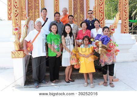 Ordination Ceremony