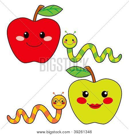 Sweet Apple Friends