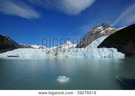Glacier Spegazzini, Patagonia, Argentina