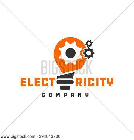 Incandescent Lighting Logo Design Or Your Brand