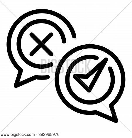 Assignment Tasks Icon. Outline Assignment Tasks Vector Icon For Web Design Isolated On White Backgro