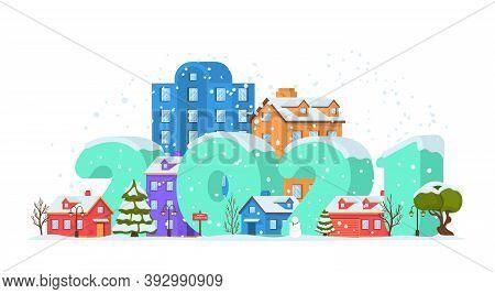 City Park Christmas 2021