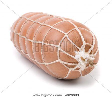 Ukrainian  Sausage