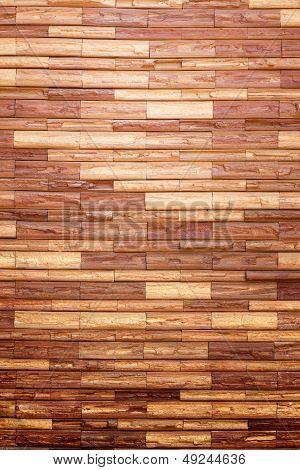 Texture Of Brown Ceramic Tile