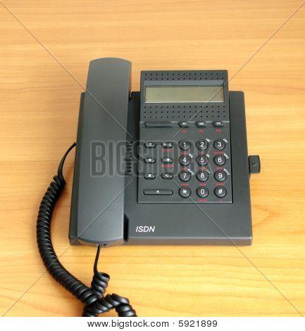 Digital (isdn) Telephone