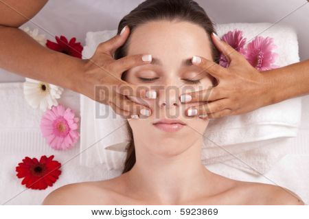 Facial Massage