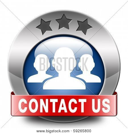 contact us icon