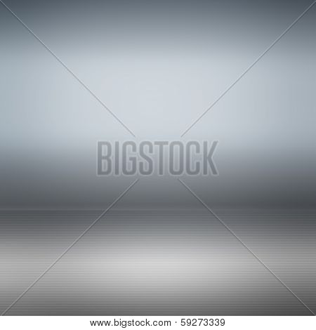 Gray room abstract gradient background, beautiful color poster