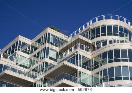 Luxus-Eigentumswohnung