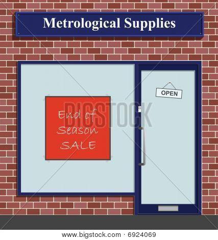 Metrological_supplies