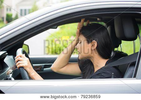 Bad Driving