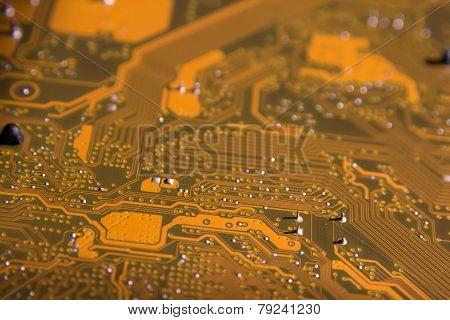 Computer Main board