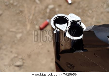 Shotgun Barrel