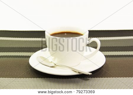 A Cup Of Coffee Set