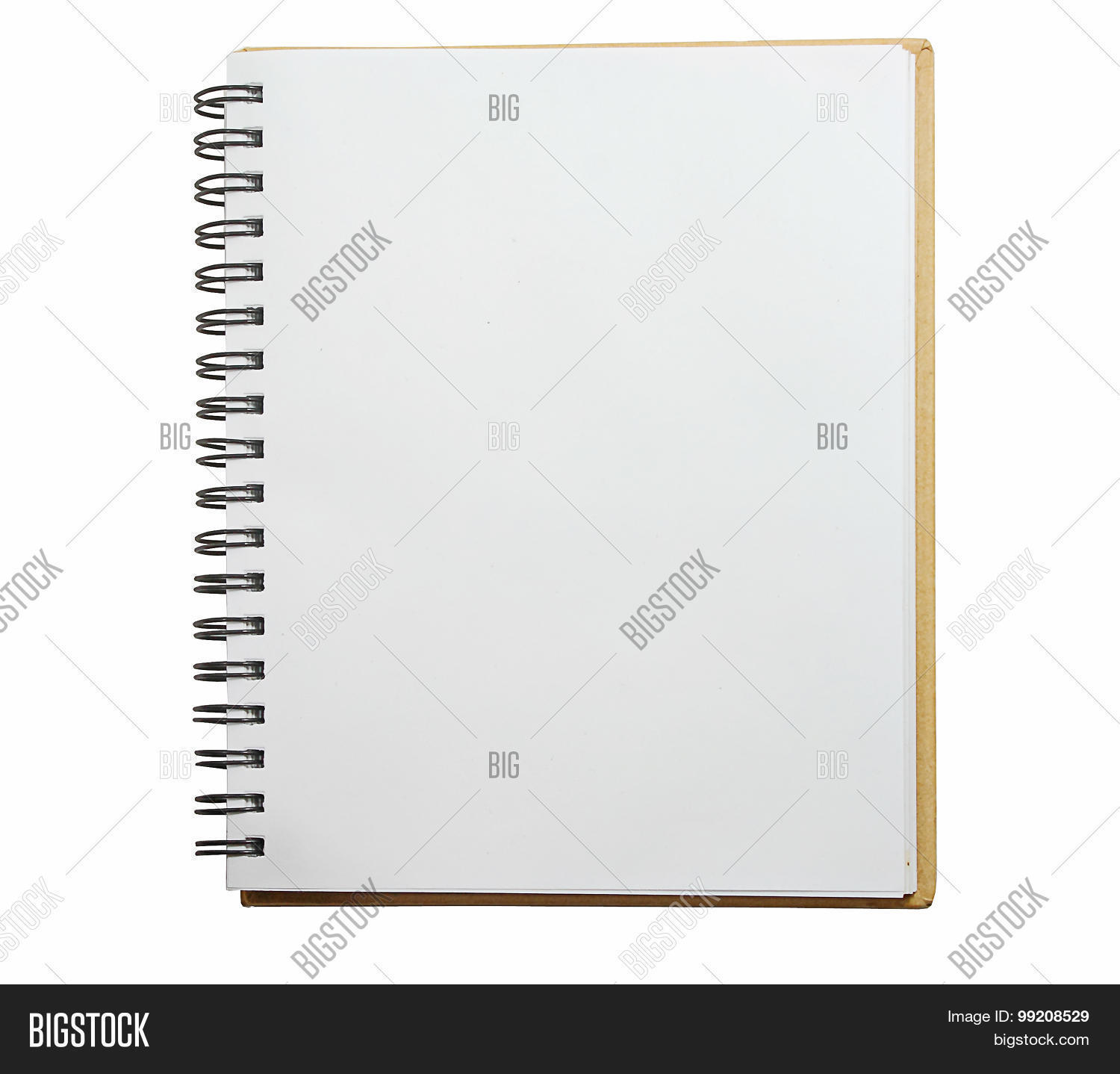 open blank page image photo free trial bigstock