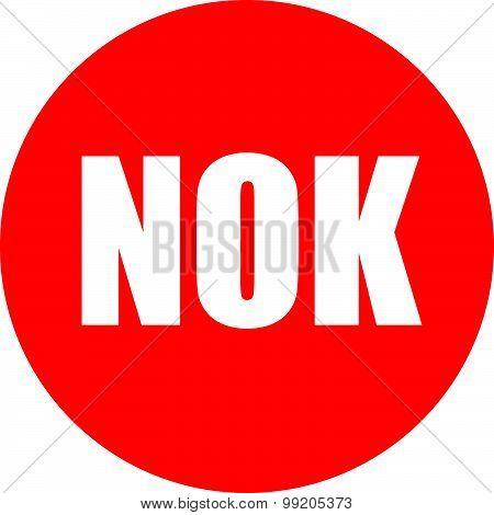 Nok Icon