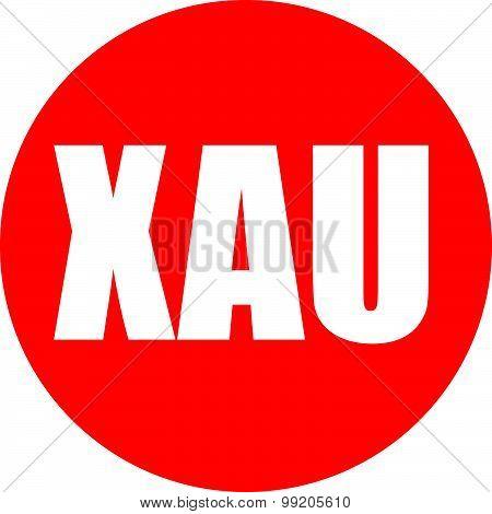Xau Icon