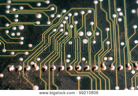 PC Circuit Board