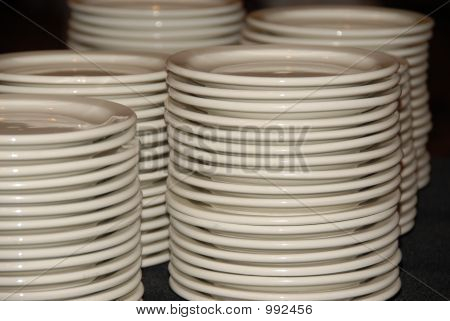 Stack Of Plates 2
