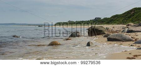 Aquinnah Public Beach