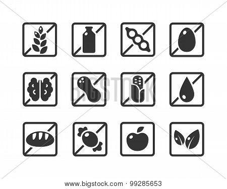 Ingredient Warning Labels