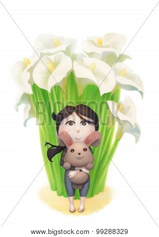 Dream bunny