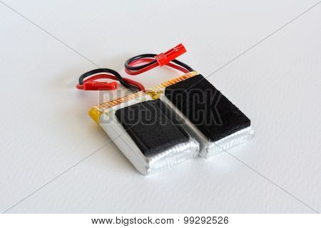 Battery Lithium Polymer