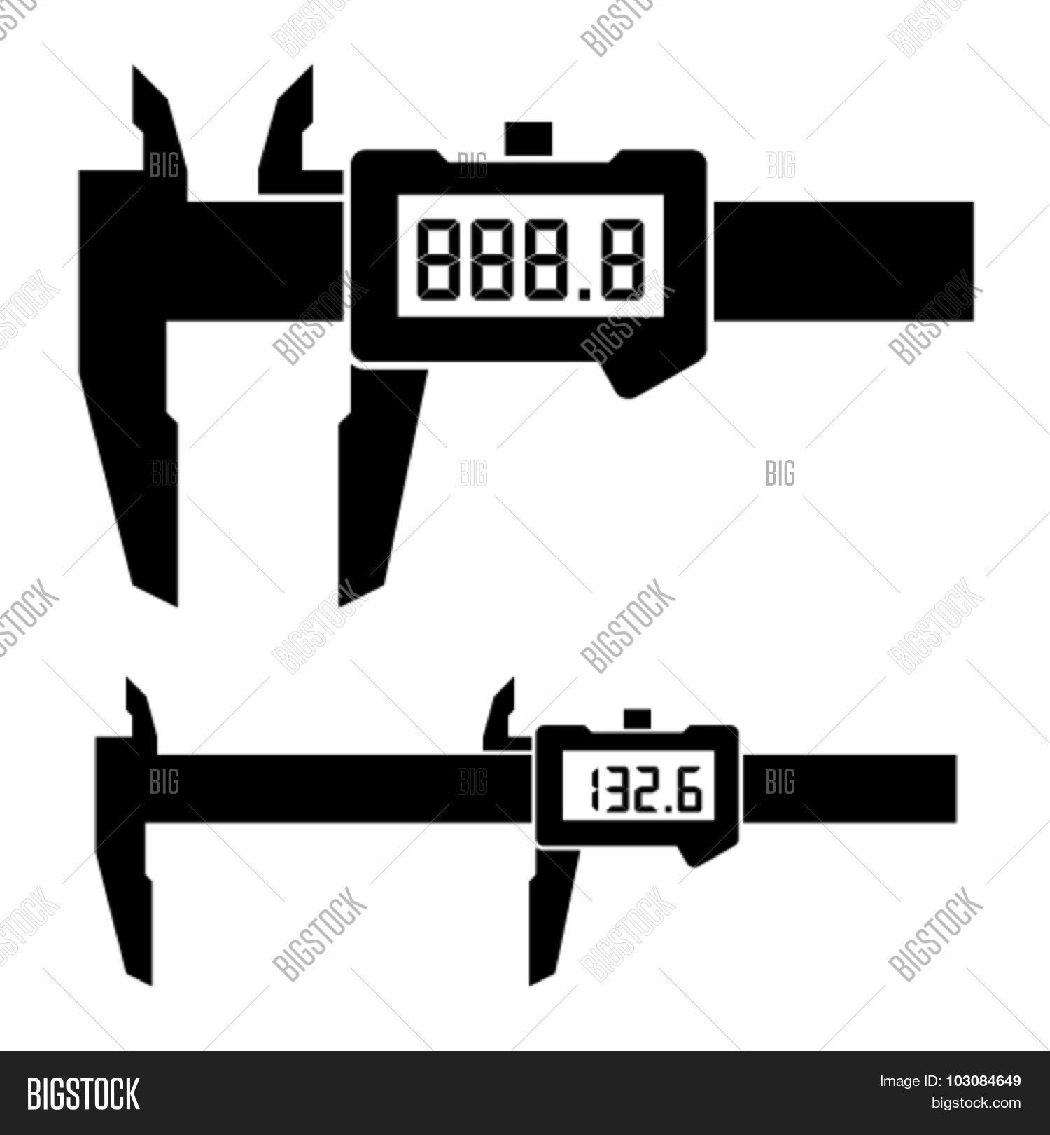 Vector Lcd Electronic Vector Photo Free Trial Bigstock