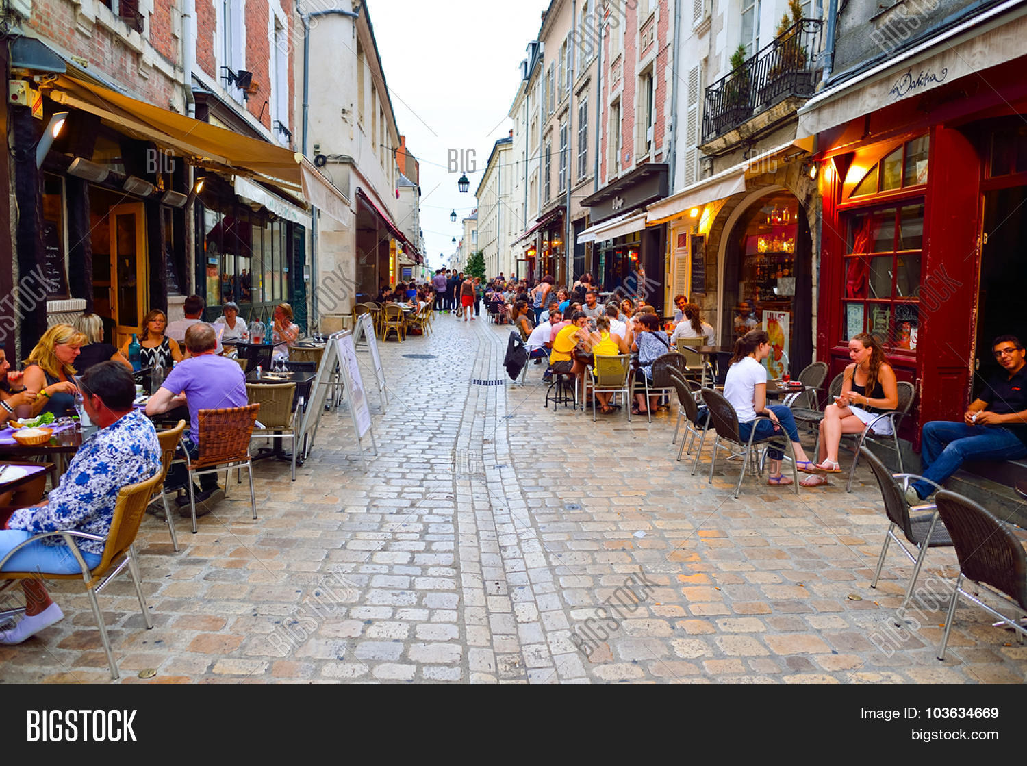 Orleans france image photo free trial bigstock for Loiret orleans