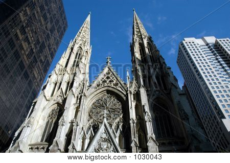 Saint Patricks Cathedral 2