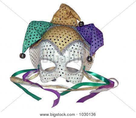 Carnival Mask 5