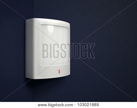 A Passive Infrared Sensor