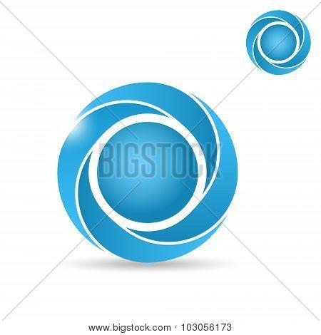Segmented Circle