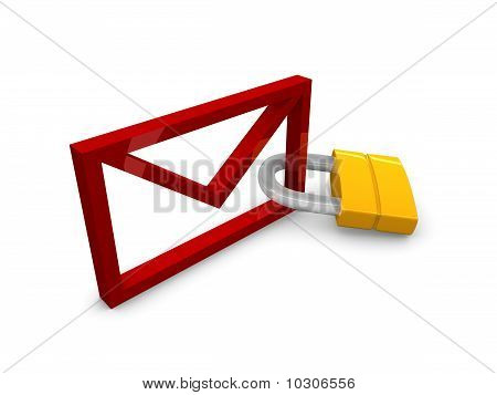 Email Locked