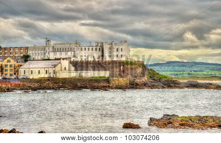 Dominican College In Portstewart - County Londonderry, Northern Ireland