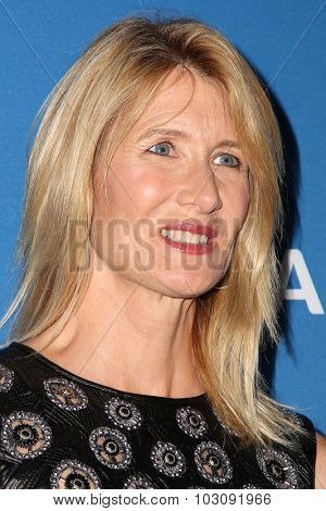 LOS ANGELES - SEP 28:  Laura Dern at the