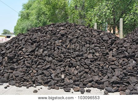 Coal For Winter