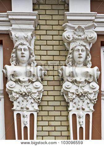 Facade Decoration
