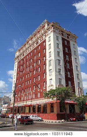 Hotel In Cuba