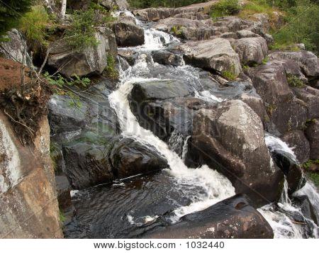 Rapid Water
